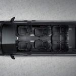 2020 MERCEDES BENZ V-250 LWB VAN 2.0L PETROL 7-PASSENGER full