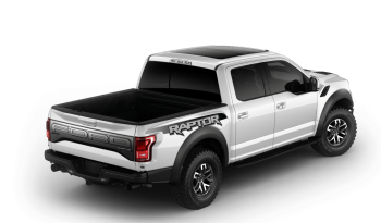 F-150 RAPTOR CREWMAX 4X4 full