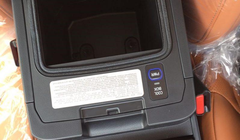 GX460 CLASSIC 7 PASSENGERS 4X4 full