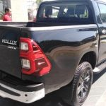2021 TOYOTA HILUX DOBLE CABINA SRV 2.8L D-4D DIESEL 201 HP4X4 A/T full