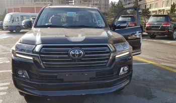 LANDCRUISER 200 4.5L TDI SPECIAL EDITION (EXCALIBUR) full