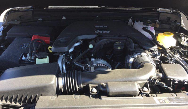 """WRANGLER UNLIMITED 3.6L V6 SPORT 4X4 """"NEW MODEL"""" full"""
