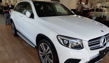 2019 MERCEDES BENZ GLC300 SUV 4MATIC SPORT full