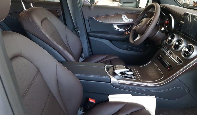 2020 MERCEDES BENZ GLC300 SUV 4MATIC SPORT full