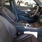 2020 MERCEDES BENZ GLC300 SUV 4-MATIC SPORT full