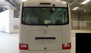 Coaster High Roof 23 Seat, 4.2L, Diesel, M/T, DLX full