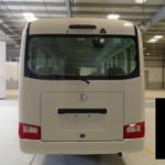 2020 TOYOTA Coaster High Roof 30 Seat, 4.2L, Diesel, M/T, DLX full
