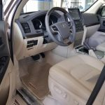 LANDCRUISER 200 GX-R  GRAND TOURING 4.6L V8 GASOLINE full