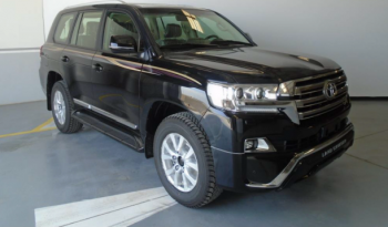 LANDCRUISER 200 GX-R V8 4.5L TURBO DIESEL full