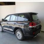 2020 TOYOTA LANDCRUISER 200 GX-R V8 4.5L TURBO DIESEL full