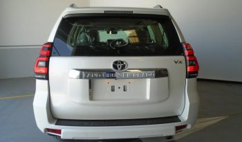 PRADO VX 3.0L D4D TURBO DIESEL full