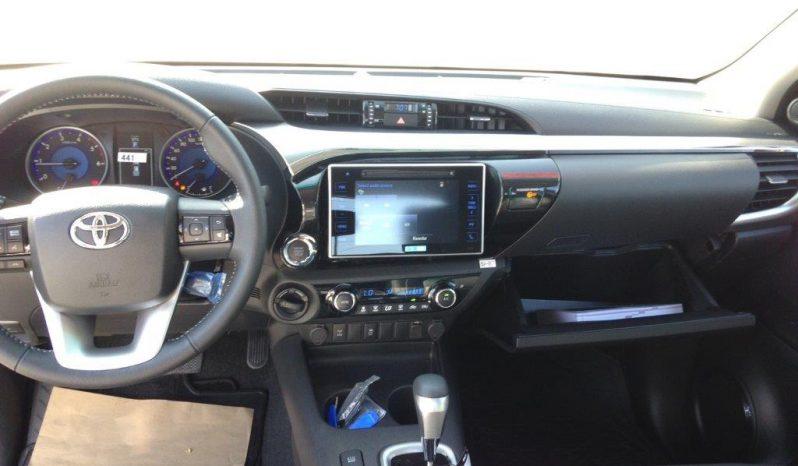 2019 TOYOTA HILUX REVO DOUBLE CAB 2.8L DIESEL D-4D 4X4 A/T full