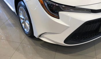 COROLLA LE 1.8L 4 CYL A/T Gas (2020) full