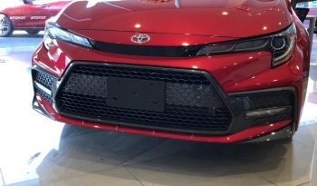 COROLLA SE PLUS 2.0L 4 CYL A/T Gas (2020) full
