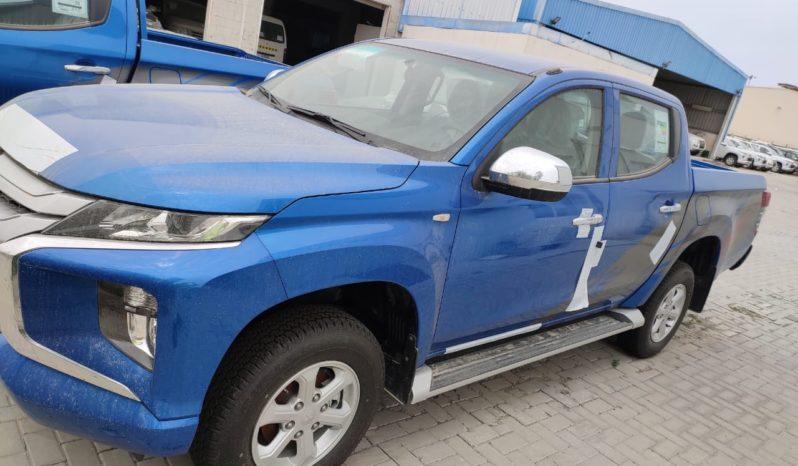2020 MITSUBSHI L200 DOUBLE CAB 2.5 L DIESEL GL 4WD 134HP M/T full