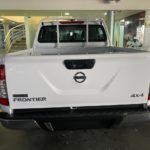 2020 NISSAN FRONTIER S DOUBLE CAB  2.5L DIESEL 161 HP 4X4 M/T full