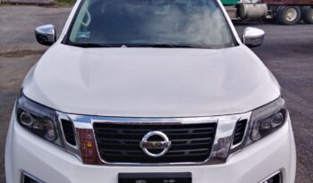 FRONTIER LE DOUBLE CAB 2.5L DIESEL 188 HP 4X4 A/T full