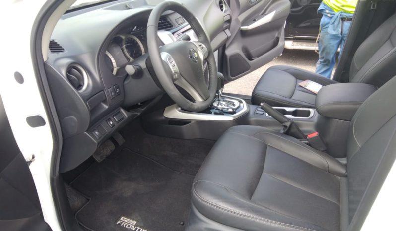 2020 NISSAN FRONTIER LE DOUBLE CAB 2.5L DIESEL 188 HP 4X4 A/T full