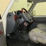 2020 TOYOTA LC 79 TDSL DOUBLE CAB- FULL full