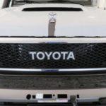 2020 TOYOTA LC 79 TDSL SINGLE CAB- FULL full