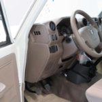 2020 TOYOTA LC79 TDSL SINGLE CAB -BASIC full