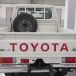 2020 TOYOTA LC79 TDSL SINGLE CAB – BASIC full