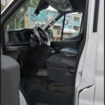 2020 FORD TRANSIT CARGO VAN MEDIUM 3.5L PETROL 271 HP A/T full