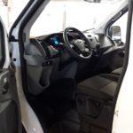 2020 FORD TRANSIT VAN SRW 3.5L V6 PETROL 15 PASSENGERS A/T full