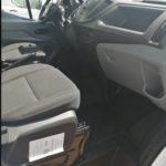 2020 FORD TRANSIT CARGO VAN JUMBO DRW 2.2L DIESEL 155 HP M/T full