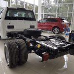 2020 FORD F350 SD XL PLUS 4X2 REGULAR CAB 145″ WB DRW 6.2L PETROL A/T full