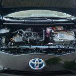 2020 TOYOTA PRIUS C HYBRID (850 KM PER GAS TANK) full
