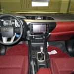 2021 TOYOTA HILUX DOUBLE CAB 4WD 4.0L VX AT full