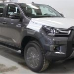 2021 TOYOTA HILUX DOUBLE CAB 4WD 2.8L DIESEL ADVENTURE-Z MT full