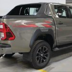 2021 TOYOTA HILUX DOUBLE CAB 4WD 2.8 DIESEL ADVENTURE-Z AT full
