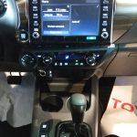 2021 TOYOTA HILUX DOUBLE CAB 4.0L GASOLINE 235 HP 4X4 ADVENTURE full