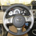 2021 TOYOTA FJ CRUISER XTREME-V 4.0L GASOLINE 4X4 A/T full